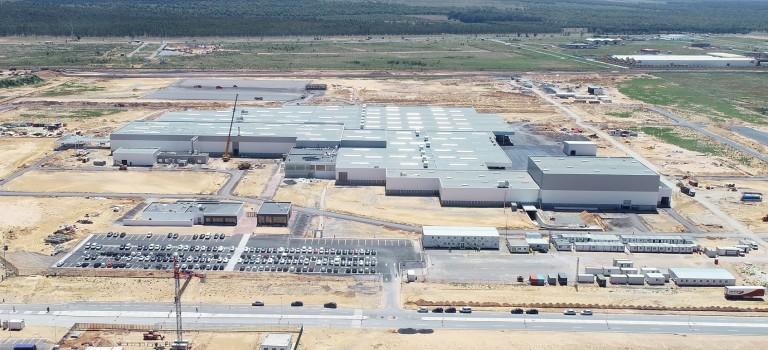 Coup d'envoi de l'usine de Kenitra :  PSA démarre  la production de la première peugeot 208 avec 62 fournisseurs locaux