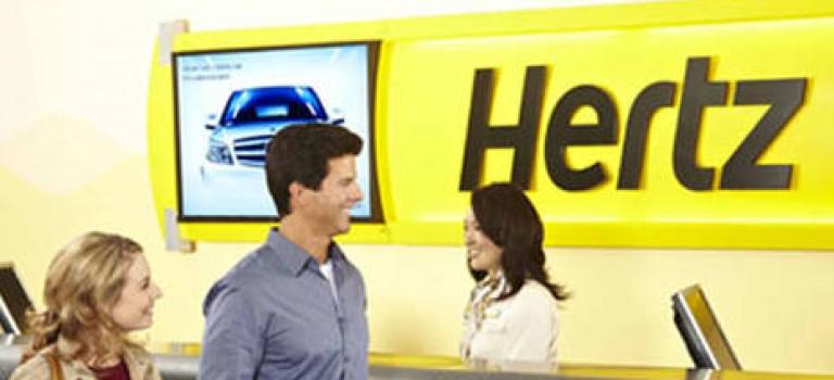Actualités du secteur location de voitureScania  en Algérie: Hertz passe chez DMAA