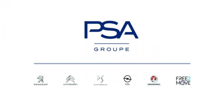 Résultats du groupe Psa au S1 2019: l'Afrique et le Moyen Orient troisième marché