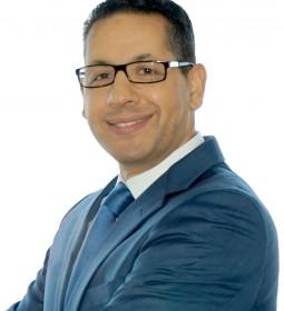 Larbi Hbil chef des opérations pour les concessionnaires du CCG du groupe Psa