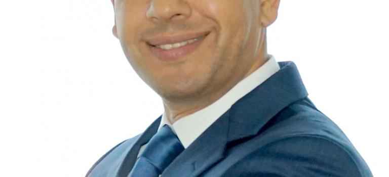 Nomination : Larbi Hbil chef des opérations pour les concessionnaires du CCG du groupe Psa