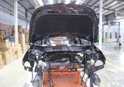 BAIC Industrie  Internationale Algérie bientôt des unités de soudure, de peinture et montage de moteur en Ckd