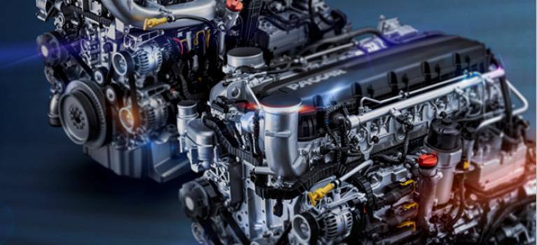 Busworld 2019 : Daf dévoile  son dernier essieux et moteurs