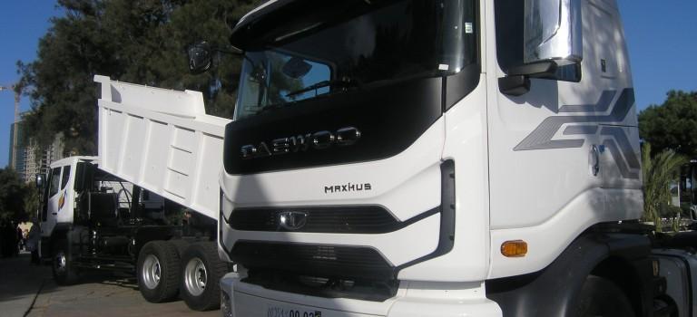 Contrôle  charge à l'essieu des véhicules de transport de marchandises:  Le décret exécutif n°21-51  publié