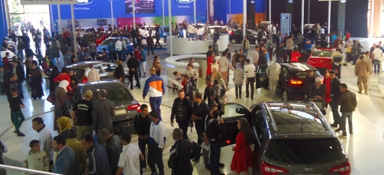 l'activité de l'importation et montage automobile en Algérie a engrangé 33,5 milliards Usd en 15 ans