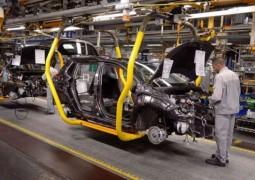 7 000 Peugeot 208 exportées depuis kénitra en 2019