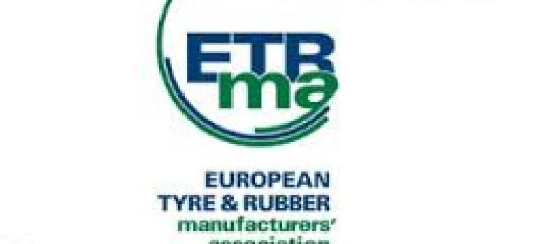 Ventes de pneus des membres de l'Etrma en Europe: un marché plus faible en  2019