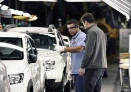 World Economic Forum sacre l'usine Renault de Curitiba (Brésil) comme la première usine automobile leader de l'Industrie 4.0 en Amérique latine.