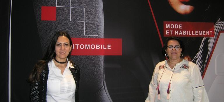 Industrie textile pour automobile : Lectra présente ses équipements hard et software à Texstyle-Expo Alger