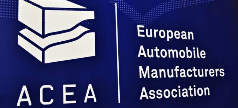 La demande des véhicules  neufs mue au diesel en EU est au plus bas  selon CEA