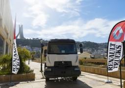 Renault trucks  annonce la disponibilité de la gamme D montée dans l'usine Soprovi