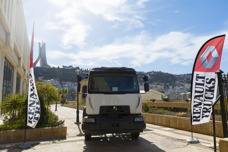 Renault Trucks - Gamme D