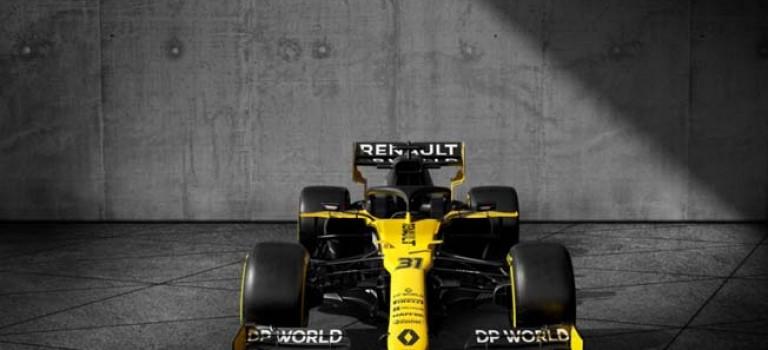 Chaîne logistique : Renault Sport Racing opte pour DP World