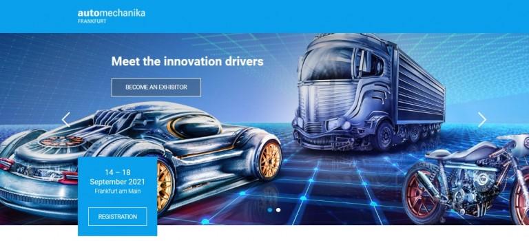 «Dangereuse concurrence» : Automechanika sur les plates bandes d'Equip Auto