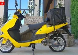 Nouvelles marques de pièces motos:  JT Sprockets, DNA et HilfoFiltro chez  SAMP
