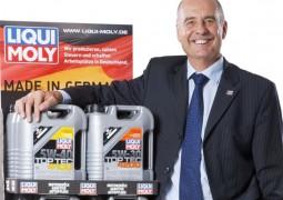 Le patron de LIQUI MOLY, nommé meilleur manager du marché automobile allemand 2019/2020