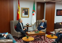 Projet industriel automobile en Algérie de Vw de nouveau sur le tapis des négociations