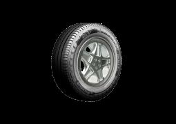 Nouvelle gamme de pneus  :  Michelin  lance Agilis 3 pour les utilitaires