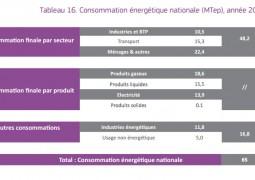 CEREFE-Edition 2020  évoque  les perspectives d'efficacité énergétique du secteur du transport