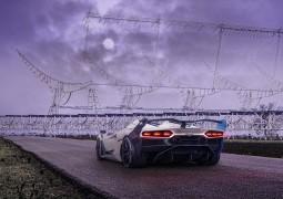 Lamborghini Squadra Corse présente la SC20 homologuée pour une utilisation sur routes