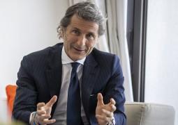 Lamborghini annonce un investissement de 1,5 milliard d'euros pour la décarbonation des futurs modèles
