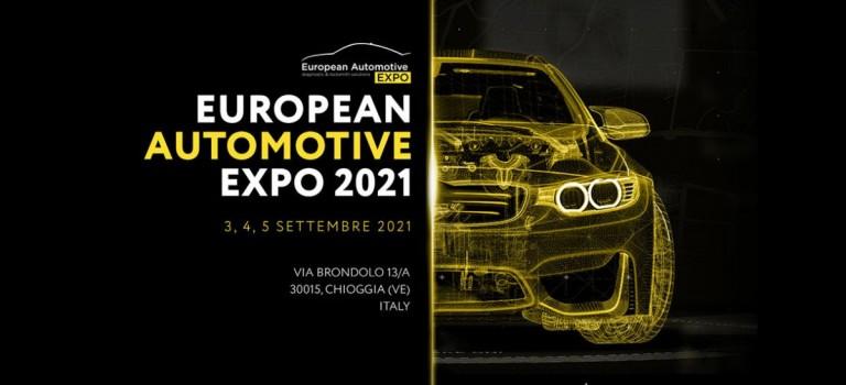 L'European Automotive EXPO l'évènement phare de la serrurerie