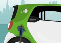 Point de recharge  connecté estimé à 1,6 million d'unités en 2020
